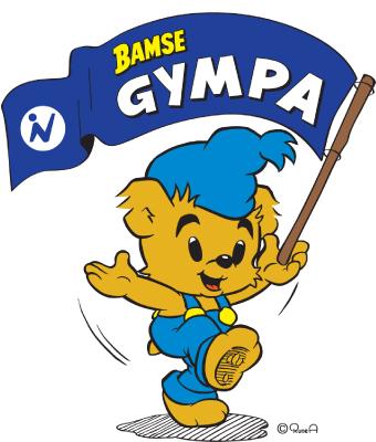 Bamsegympa